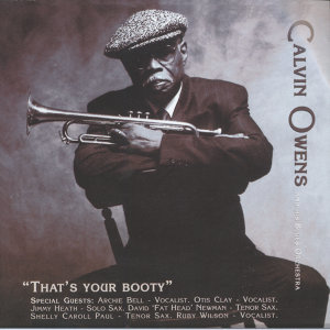 Calvin Owens And His Blues Orchestra