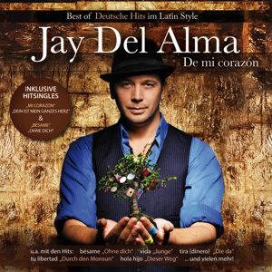 De mi corazón - Best of Deutsche Hits im Latin Style