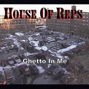 Ghetto In Me