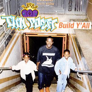 Build Y'all