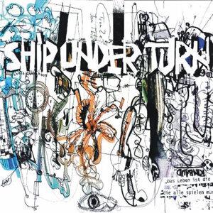 Ship Under Turn