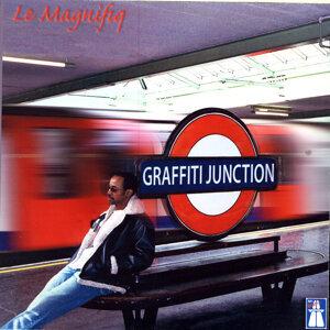 GRAFFITI JUNCTION