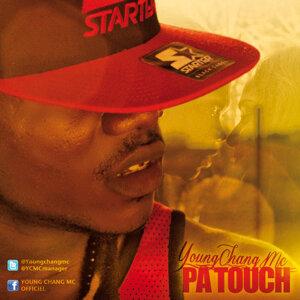 Pa Touch - Single