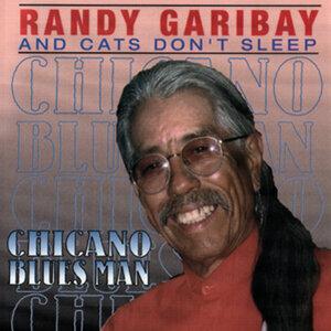 Chicano Blues Man