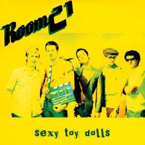 Sexy Toy Dolls
