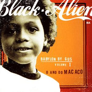 Babylon By Fus Volume I: O & Do Macaco