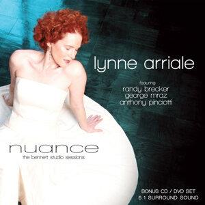Nuance - The Bennett Studio Sessions