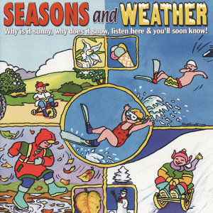 Listen & Learn - Seasons and Weather