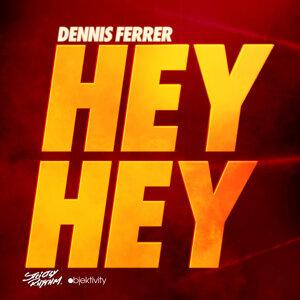 Hey Hey (Remixes)