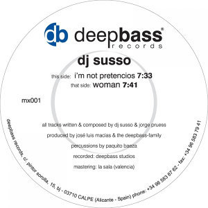 DJ - Susso