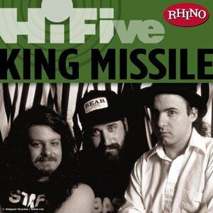 Rhino Hi-Five: King Missile