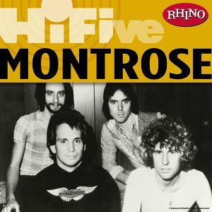 Rhino Hi-Five: Montrose