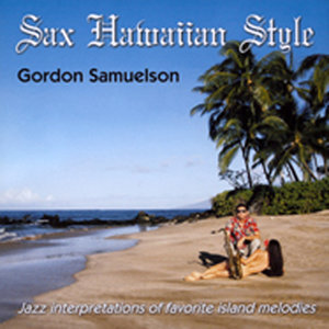 Sax Hawaiian Style