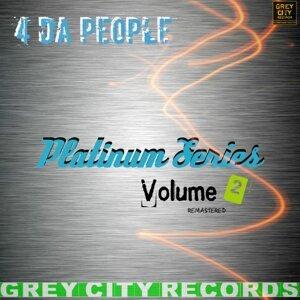 Platinum Series, Vol. 2 - Remastered