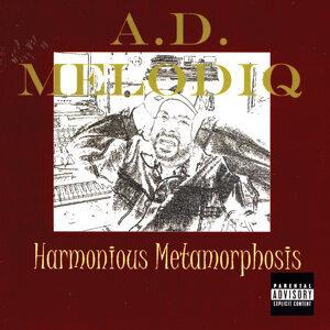Harmonious Metamorphosis