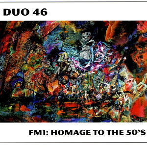FMI: Homage to the 50's