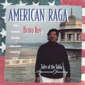 American Raga