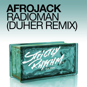 Radioman (Duher Remix) - Single