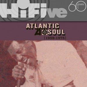 Rhino Hi-Five: Atlantic Soul (1959-1975)