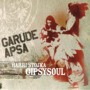 Garude Apsa (Hidden Tears)