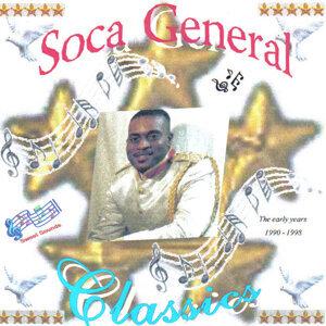 Soca General Classics