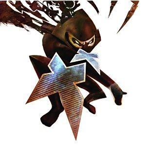 Ninja Tune 17 Tracks