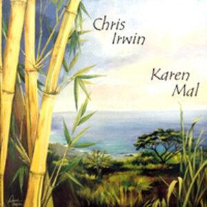 Chris Irwin And Karen Mal
