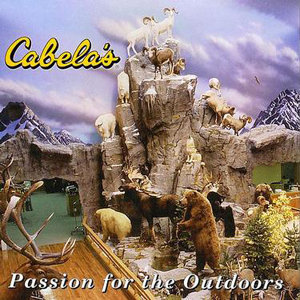 Cabela's Passion for the Outdoors
