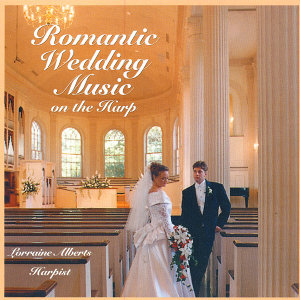 Romantic Wedding Music on the Harp
