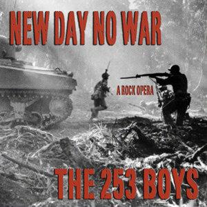New Day No War