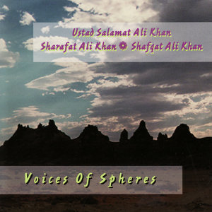 Voices Of Spheres