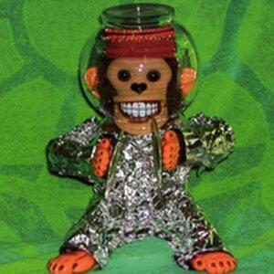 Space Age Monkey