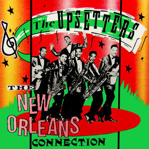 The New Orleans Connection