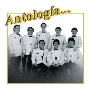 Antología...Los Sonors