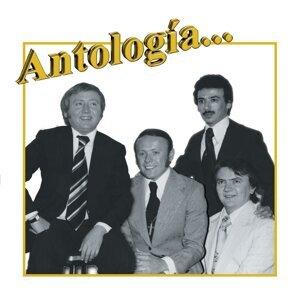 Antología...Los Babys