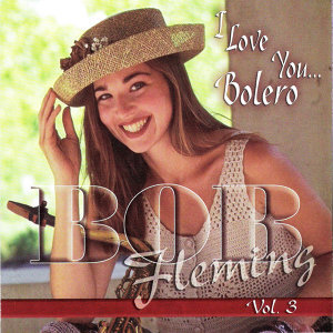 I Love You Bolero Vol.3