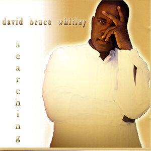David B. Whitley - Searching - LP