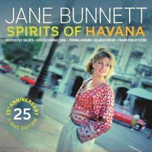 Spirits of Havana / Chamalongo  - 25th Anniversary Deluxe