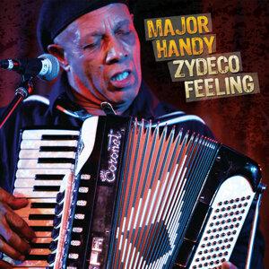 Zydeco Feeling