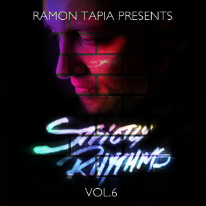 Ramon Tapia presents Strictly Rhythms Volume 6