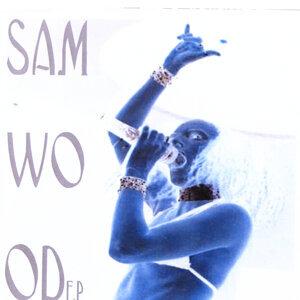 Sam Wood EP