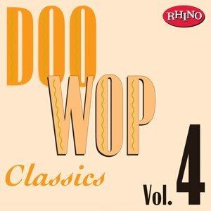 Doo Wop Classics, Vol. 4