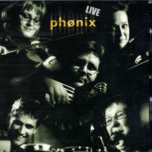 Phonix-Live