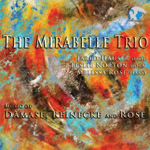 Music of Damase, Reinecke and Rose