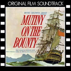 Mutiny on the Bounty (Original Film Soundtrack)