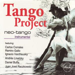 Neo-Tango Volume III: Instrumental
