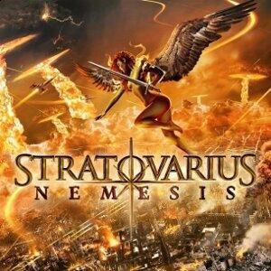 Nemesis  (Ltd. Digipack Edition & Bonus Tracks) (大敵當前 精裝加值盤)