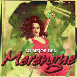 Lo Mejor Del Merengue Vol. 1