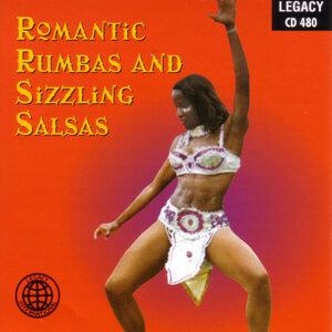 Romantic Rumbas & Sizzling Salsas