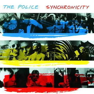Synchronicity - Remastered